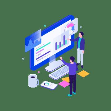 Landing Pages Optimization